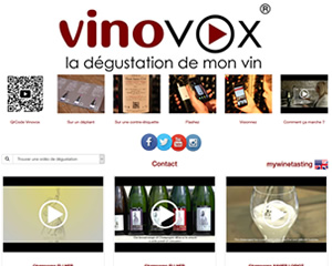 Vinovox